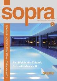 Sopra Magazin 5