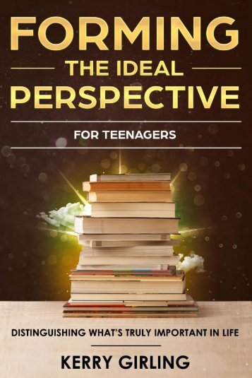 Forming the ideal perspective - motivation kids, education kids