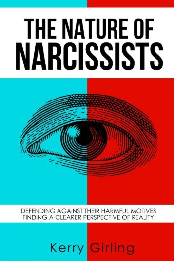 The nature of narcissists - narcissists, egotistical personality