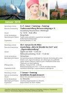 Veranstaltungskalender Verkehrsverein Wettringen Jan-Jun 2018 - Page 2
