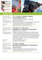 Veranstaltungskalender Verkehrsverein Wettringen Jan-Jun 2018 - Page 4