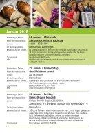 Veranstaltungskalender Verkehrsverein Wettringen Jan-Jun 2018 - Page 6