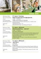 Veranstaltungskalender Verkehrsverein Wettringen Jan-Jun 2018 - Page 7