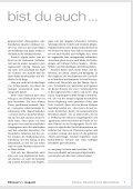 Mitarbeiterinnen - stanislav kutac imagestrategien gestaltung ... - Seite 5
