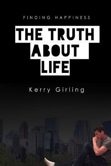 The truth about life - motivational ebook, moving on