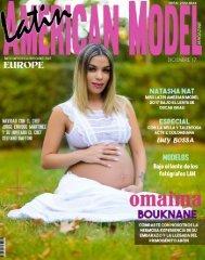 Revista LATIN AMERICAN MODEL