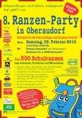 Zwergerl Magazin Januar/Februar 2018 - Page 3