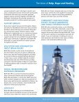 Maine Brain Injury and Stroke Resource Directory: 2nd Edition - Page 7