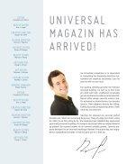 Universal Magazine template - Page 2