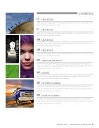 Universal Magazine template - Page 3