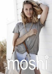 The Moshi Catalog_2018