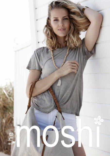 The Moshi Catalog_2018