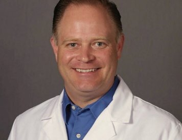 Profile photo of dental implant specialist Dr. Max Molgard Spokane WA