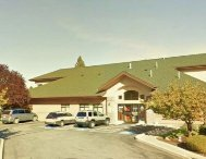 Exterior view of Spokane dental implant center Max Molgard DDS