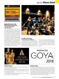 Revista Sala de Espera Venezuela Nro. 157 diciembre 2017 - enero 2018 - Page 5