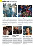 Revista Sala de Espera Venezuela Nro. 157 diciembre 2017 - enero 2018 - Page 6