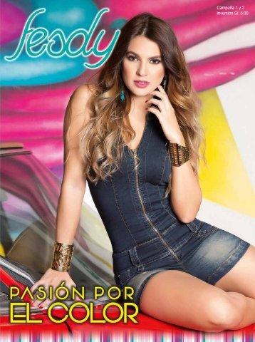 Fesdy Perú - Campaña 1 - 2018