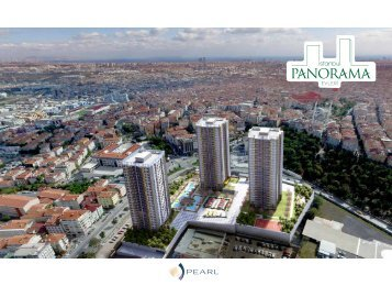 İstanbul Panorama Evleri