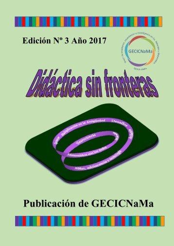 Didáctica Sin fronteras 2017 FINAL