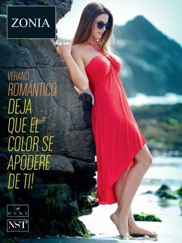 Zonia Perú - Campaña 01 - 2018