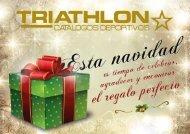 Triathlon - Navidad