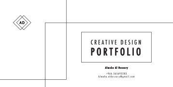 Almaha portfolio