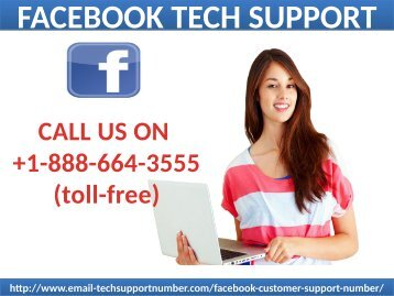 Not able to upload selfies on FB? Call at 1-888-664-3555 (toll-free) our Facebook technical support phone number