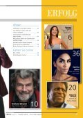 Erfolg Magazin Ausgabe 1-2018 - Page 5