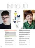 ZiZo-Magazine 141 - Dossier Geluk - Page 6