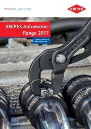 knipex Automotive_2017