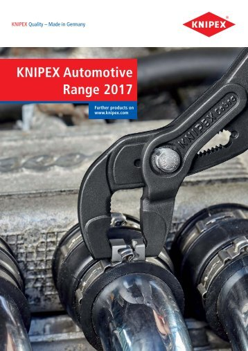 knipex Automotive_2017