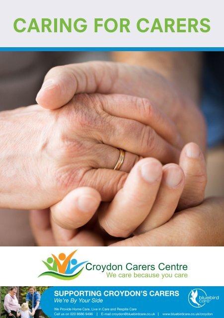 Croydon Carers Magazine
