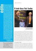 L'Ecran de la FFCV n°119 - Page 2