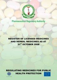 foreword - World Health Organization
