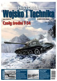 Wojsko i Technika Historia nr spec 1/2018