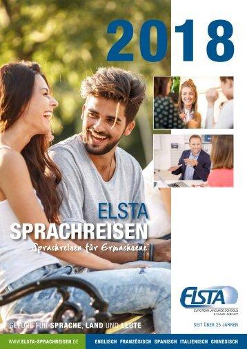 Elsta_Sprachreisen 2018
