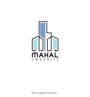 MAHAL ÜMRANİYE