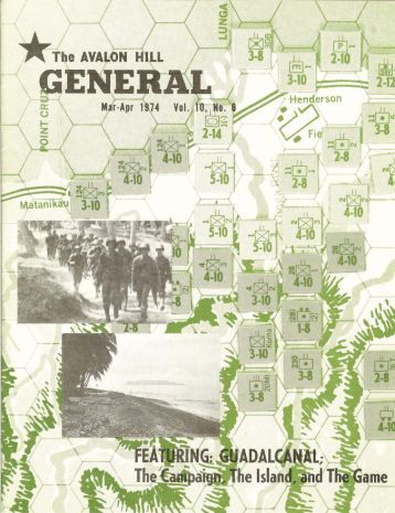 the general - View From The Trenches