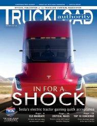 Truckload Authority - Winter 2017-18
