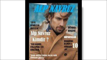 Alp Navruz Dergisi