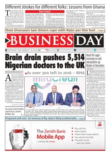 BusinessDay 29 Dec 2017