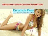 Pune Escorts Services - www.swatisethi.com