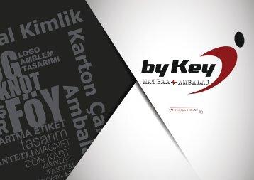 bykey katalog
