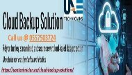 Cloud Backup Solutions Services in Dubai