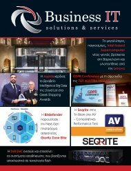 Business IT - Issue 52