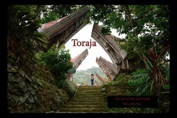 Toraja - The Art of Life with Death
