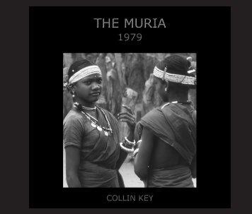 The Muria - Where Children Rule