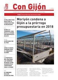 Con Gijón 4 BIS (Presupuesto)