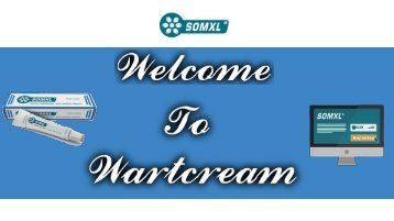 Topical Cream for Genital Warts - Wartcream (1)