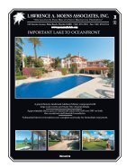 January 2018 Palm Beach Real Estate Guide - Page 2